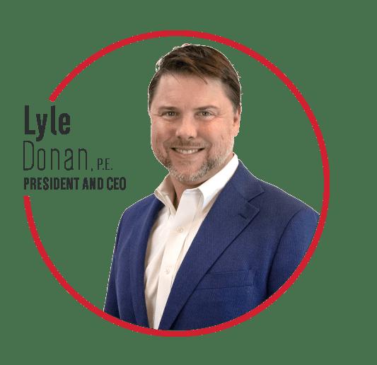 Lyle D 1