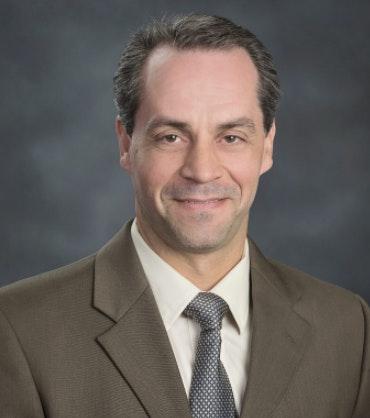 Barry Speer